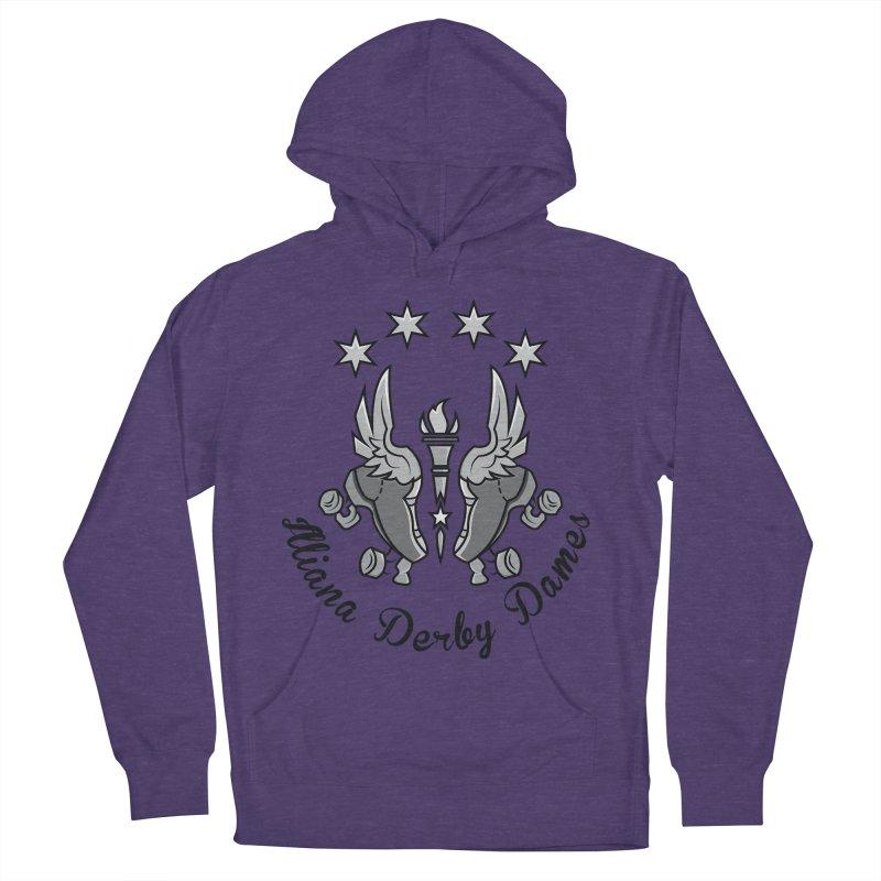 Dark logo Women's Pullover Hoody by Illiana Derby Dames's Team Merch Shop