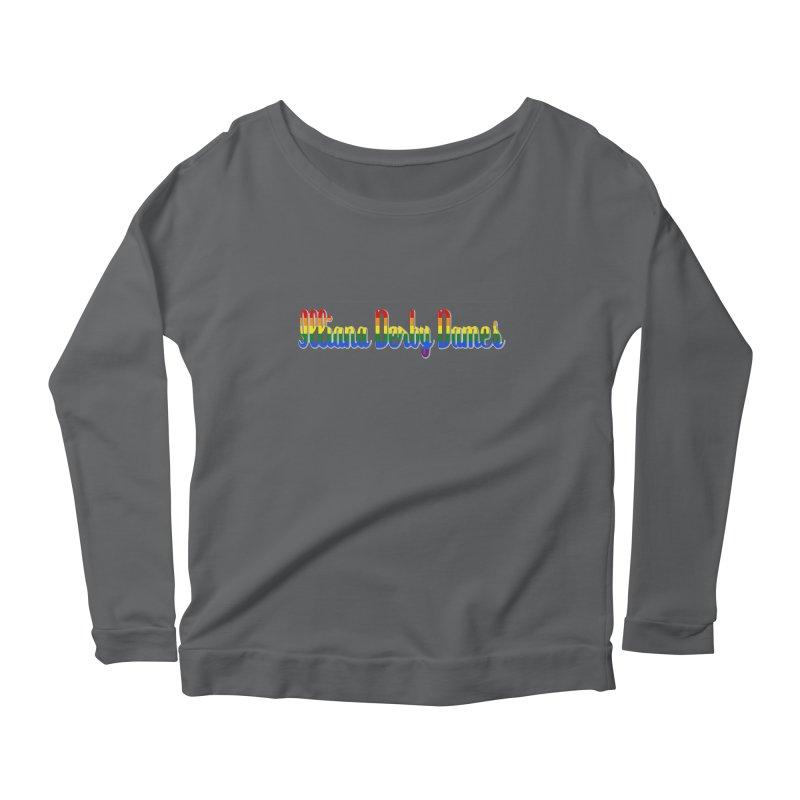 Women's None by Illiana Derby Dames's Team Merch Shop