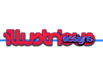 Illustriousdesigns's Artist Shop Logo