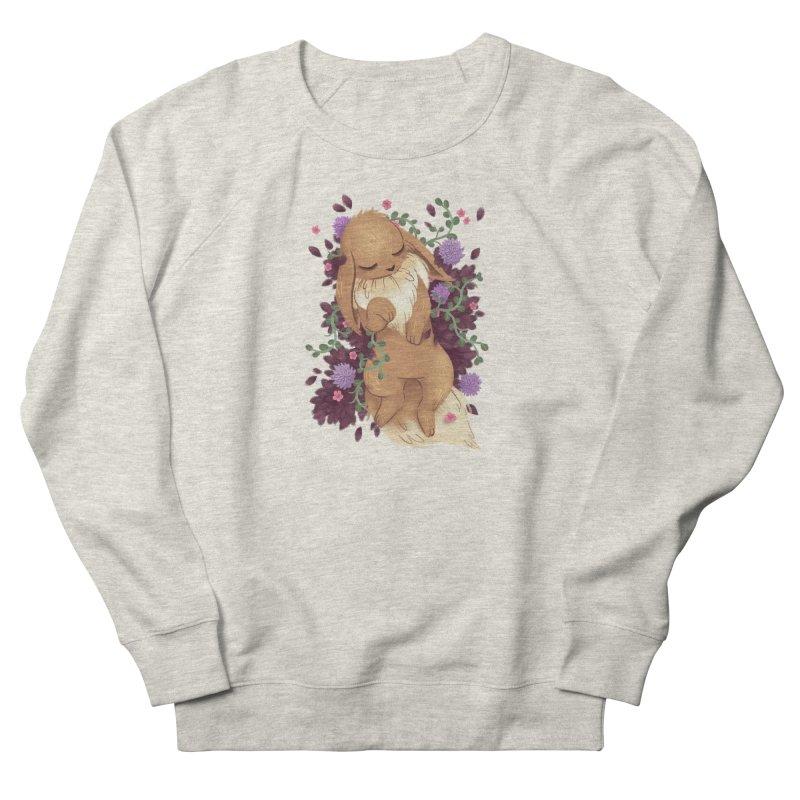 Eevee Noir Women's Sweatshirt by ImogenSartain's Artist Shop