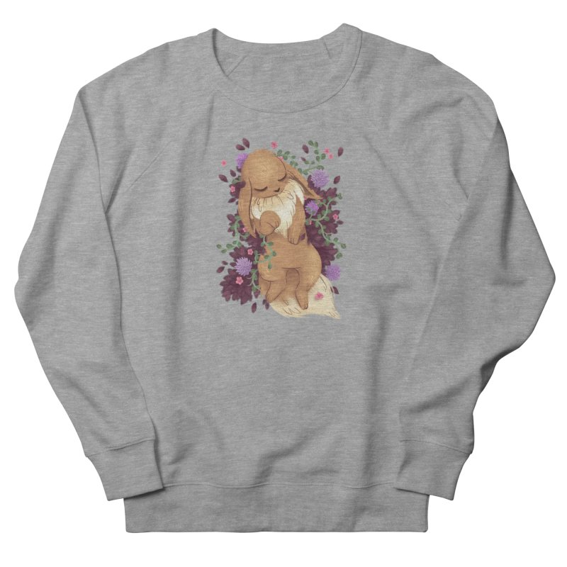 Eevee Noir Men's Sweatshirt by ImogenSartain's Artist Shop