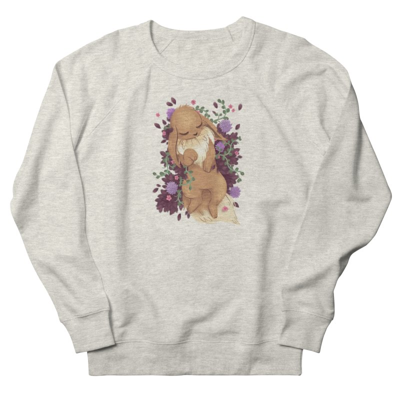 Eevee Noir Men's Sweatshirt by ImogenSartain's Artist Shop