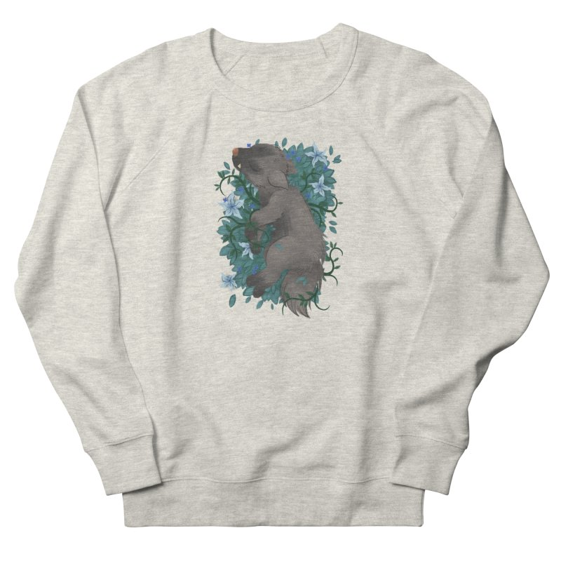 Poochyena Noir Men's Sweatshirt by ImogenSartain's Artist Shop