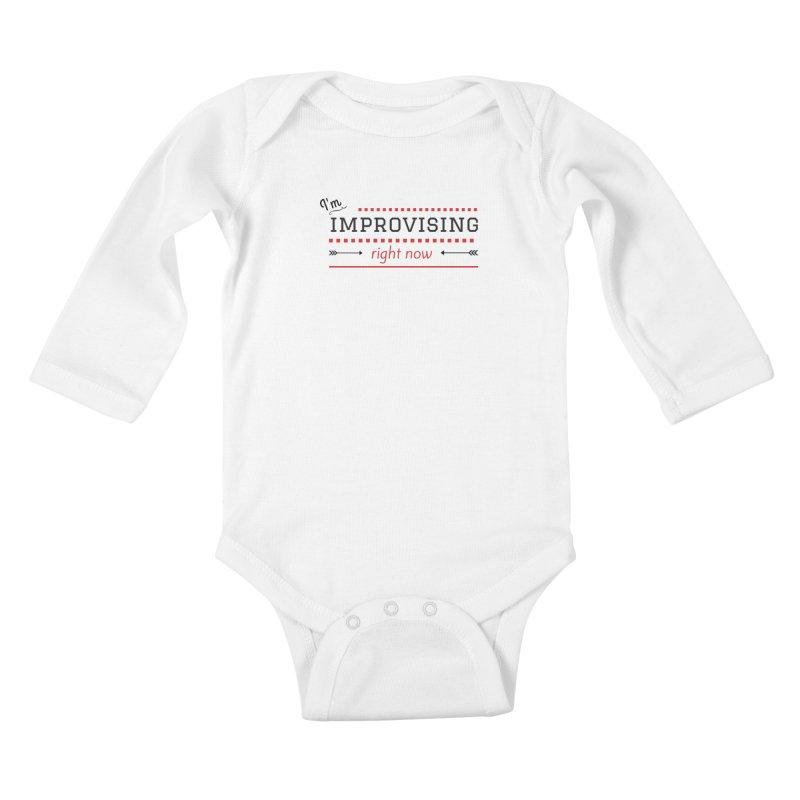 Kids None by Improv Parenting Shop