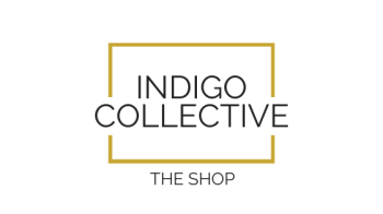 INDIGO COLLECTIVE Logo