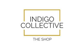 INDIGO COLLECTIVE Logo