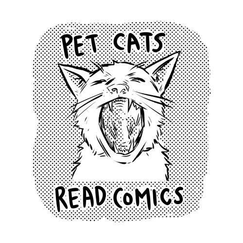 Cats-And-Comics