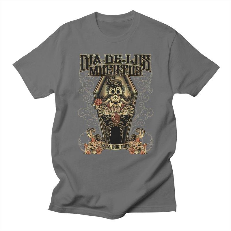 DEAD DAY Men's T-Shirt by Inkdwell's Artist Shop