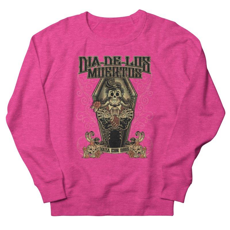 DEAD DAY Women's Sweatshirt by Inkdwell's Artist Shop