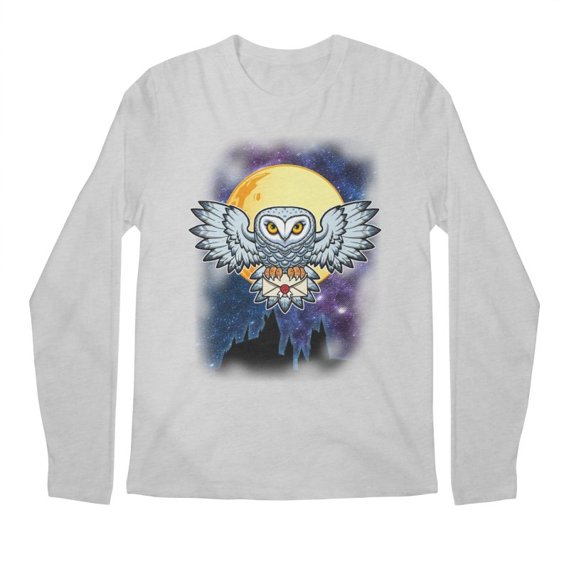 SPECIAL DELIVERY!  Men's Longsleeve T-Shirt by Inkdwell's Artist Shop