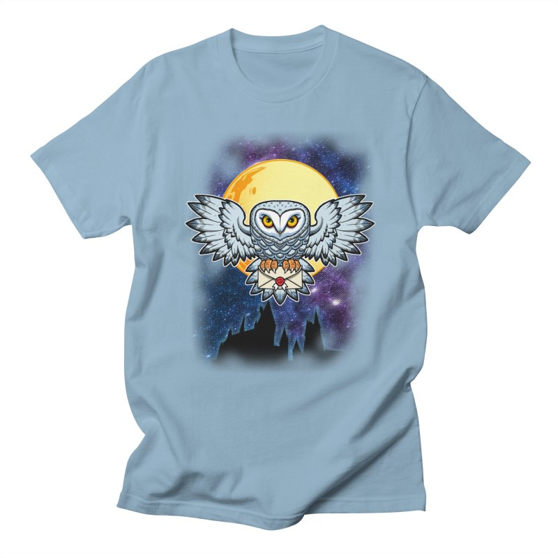 SPECIAL DELIVERY!  Women's Regular Unisex T-Shirt by Inkdwell's Artist Shop