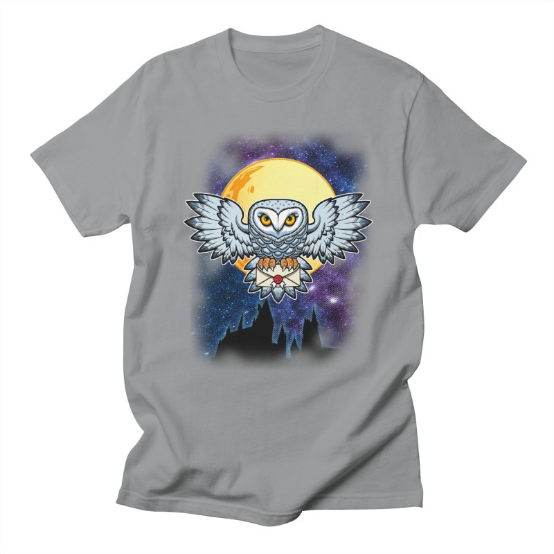 SPECIAL DELIVERY!  Women's Unisex T-Shirt by Inkdwell's Artist Shop