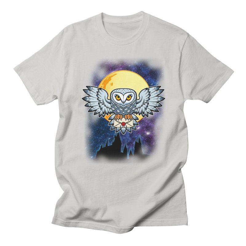 SPECIAL DELIVERY!  Men's T-Shirt by Inkdwell's Artist Shop