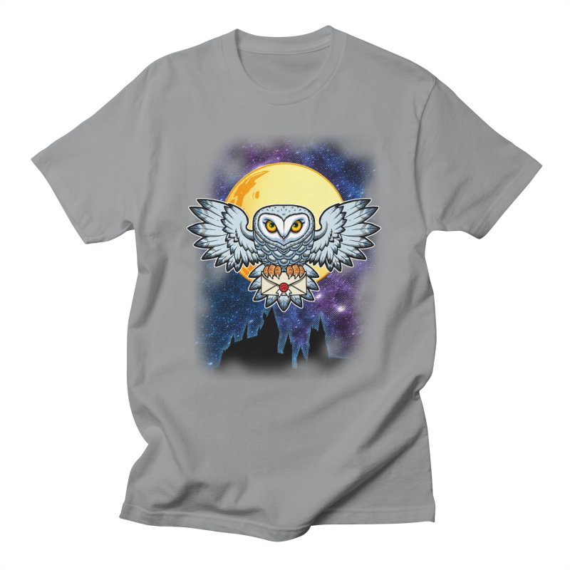 SPECIAL DELIVERY!  Women's T-Shirt by Inkdwell's Artist Shop