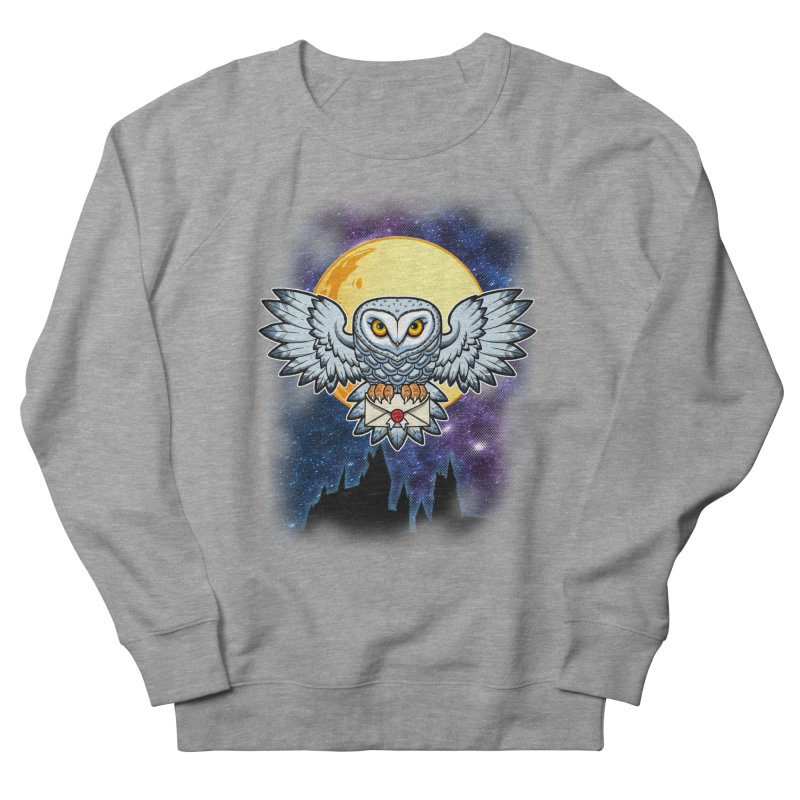 SPECIAL DELIVERY!  Women's Sweatshirt by Inkdwell's Artist Shop