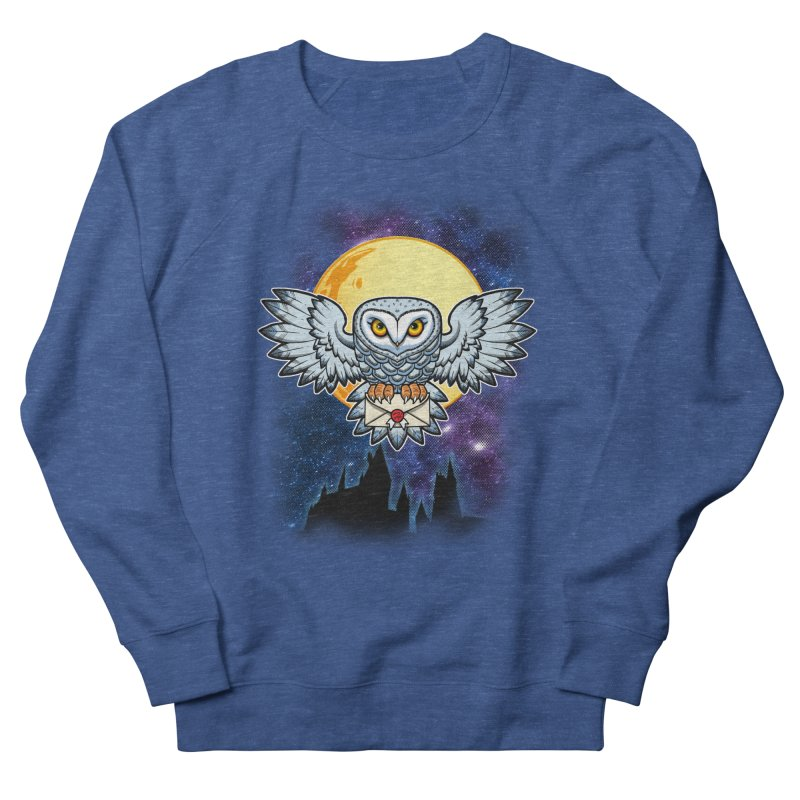 SPECIAL DELIVERY!  Men's Sweatshirt by Inkdwell's Artist Shop