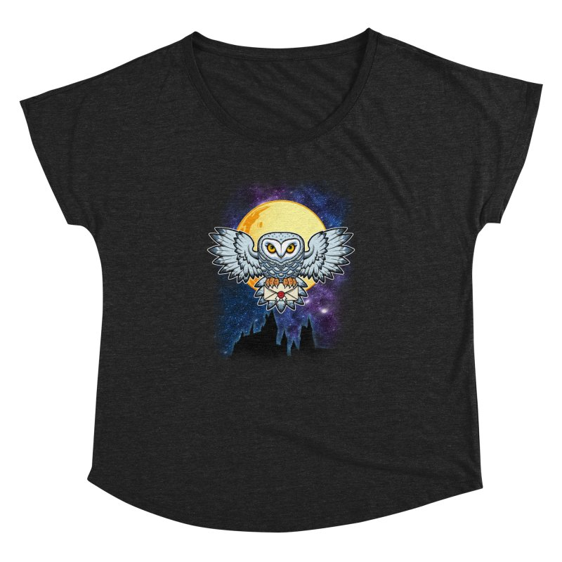 SPECIAL DELIVERY!  Women's Dolman by Inkdwell's Artist Shop