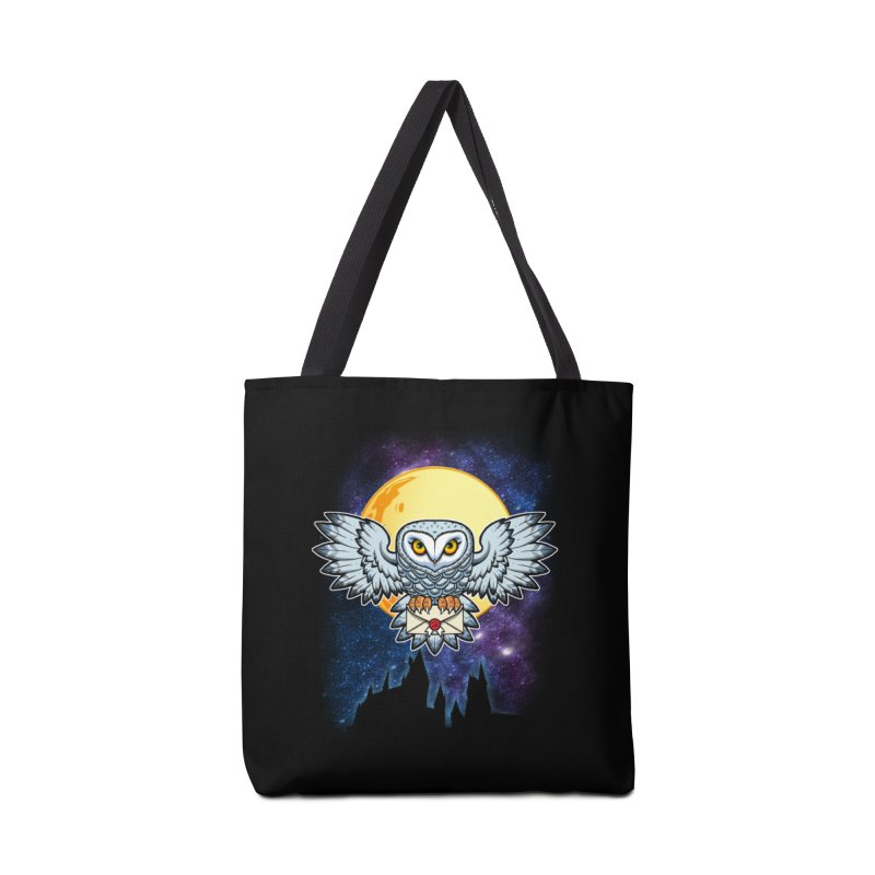 SPECIAL DELIVERY!  Accessories Tote Bag Bag by Inkdwell's Artist Shop