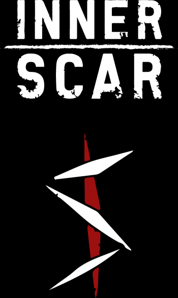 Inner Scar Official Shop Logo