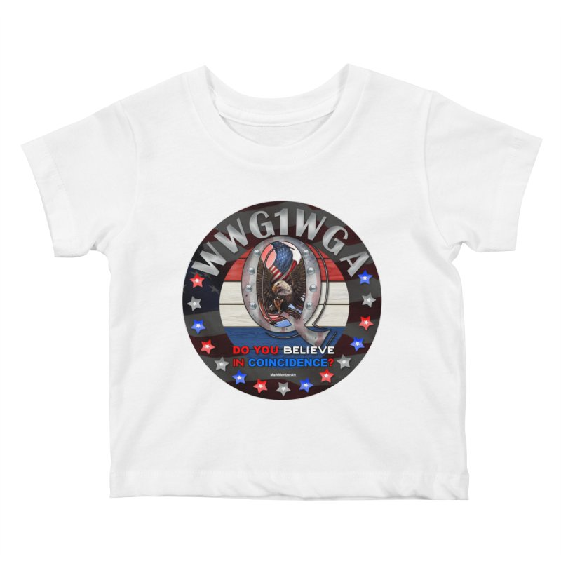 Kids None by InspiredPsychedelics's Artist Shop