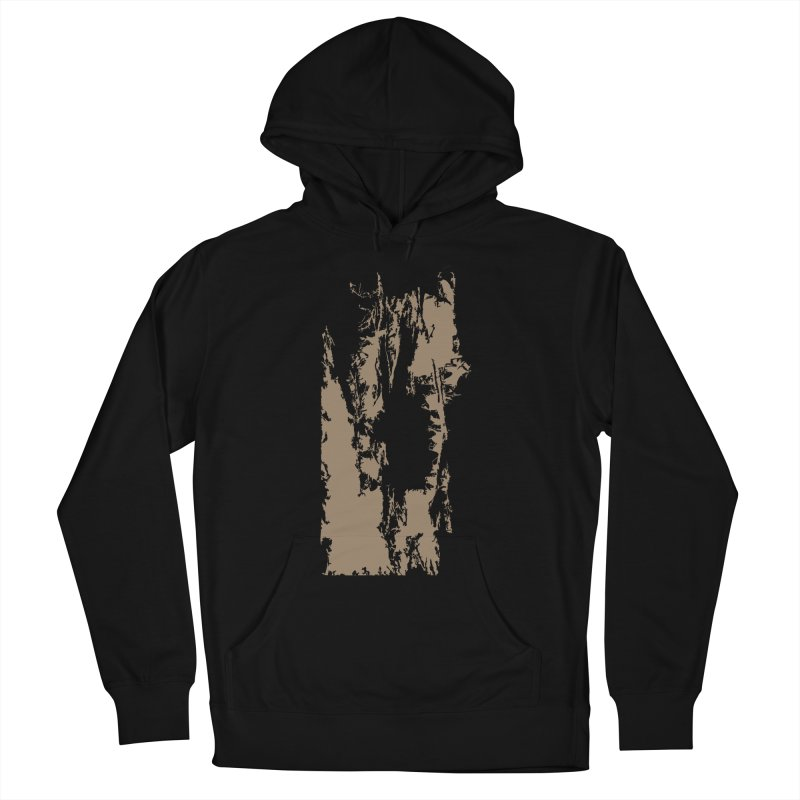 Geologic Explosion Women's Pullover Hoody by Irresponsible People Black T-Shirts