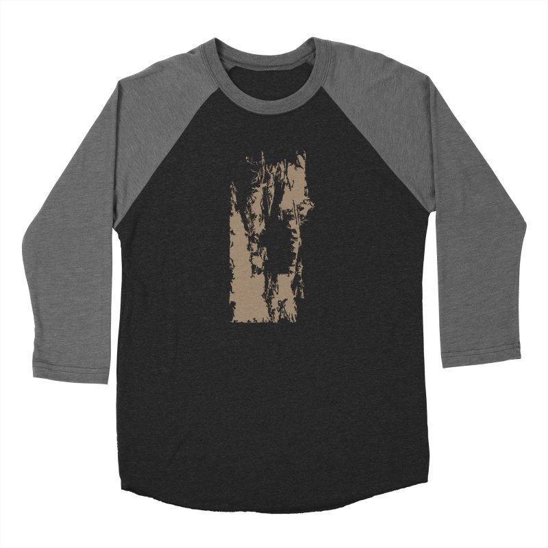 Geologic Explosion Women's Longsleeve T-Shirt by Irresponsible People Black T-Shirts