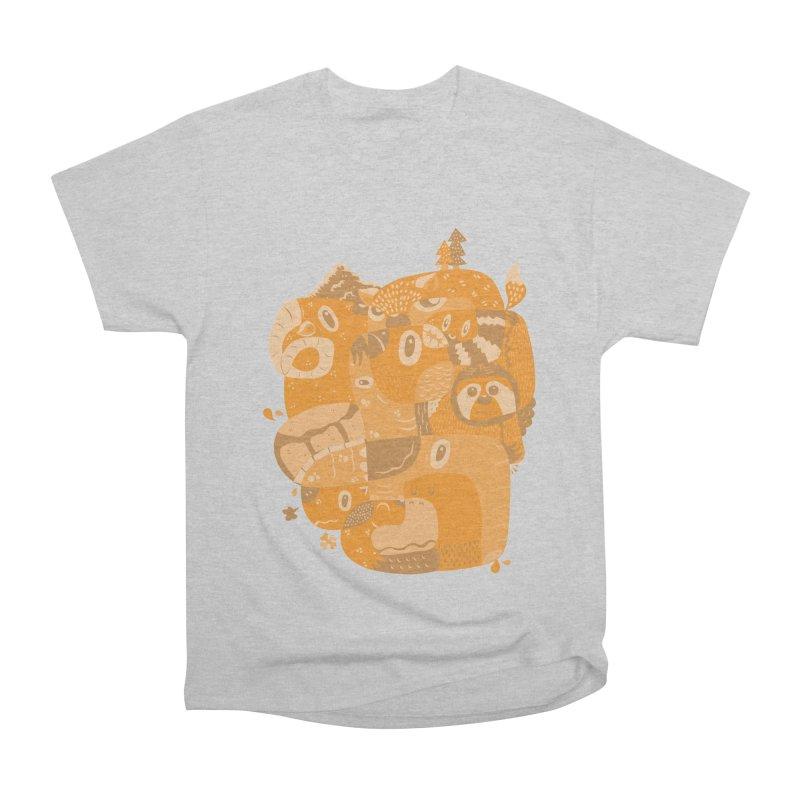 Still Wild & Free Women's Heavyweight Unisex T-Shirt by Ismewayoflife