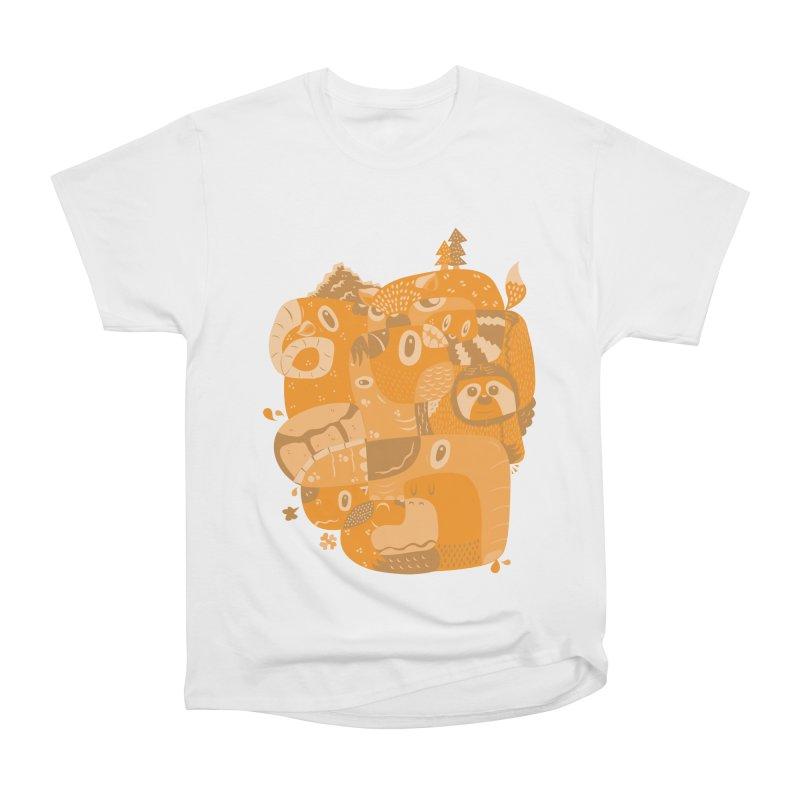 Still Wild & Free Women's Classic Unisex T-Shirt by Ismewayoflife