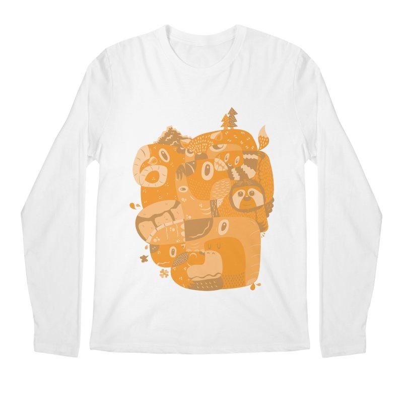 Still Wild & Free Men's Longsleeve T-Shirt by Ismewayoflife