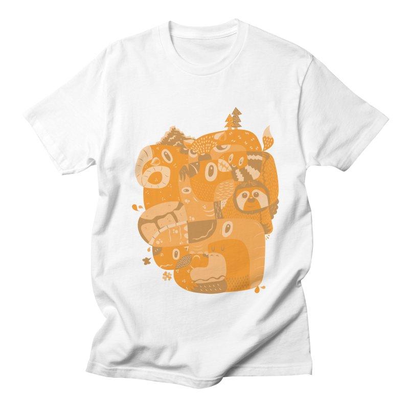 Still Wild & Free Women's Unisex T-Shirt by Ismewayoflife