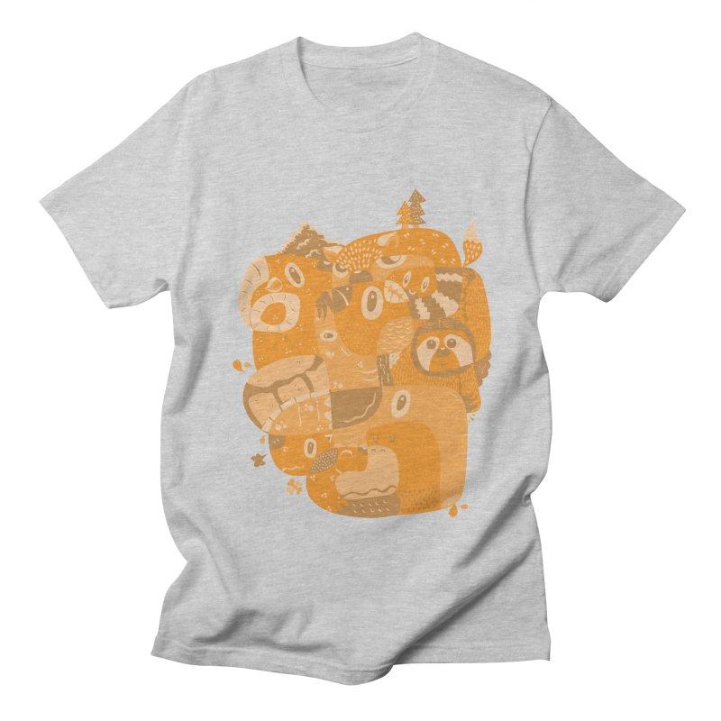 Still Wild & Free Men's T-shirt by Ismewayoflife