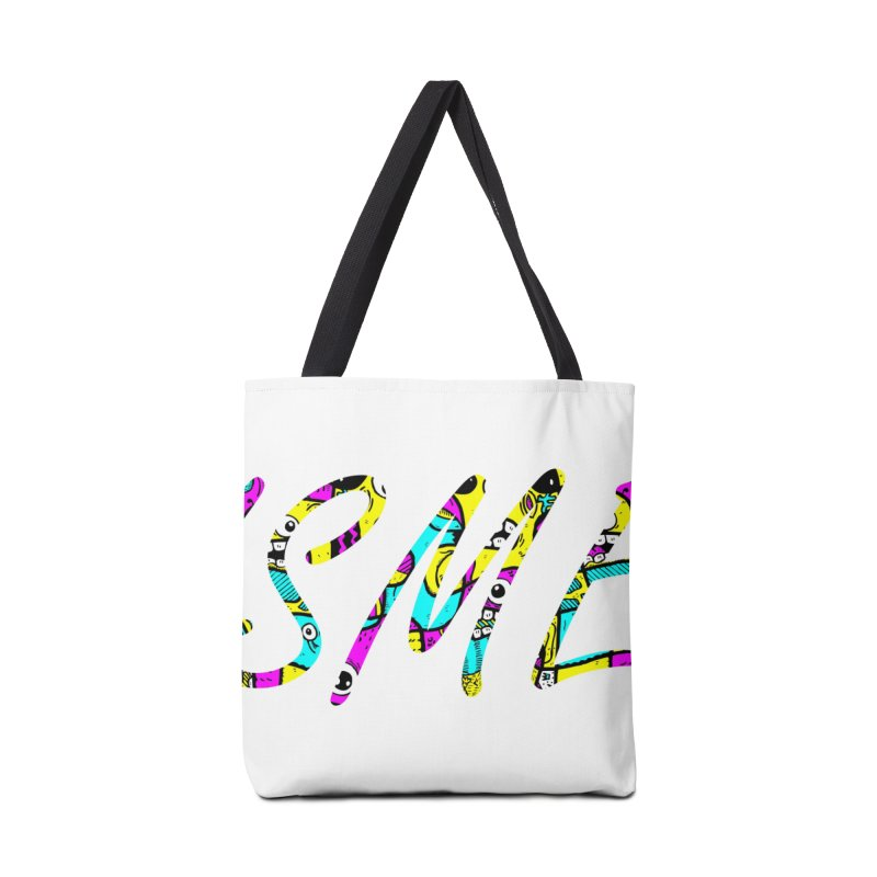 ISME Accessories Bag by Ismewayoflife
