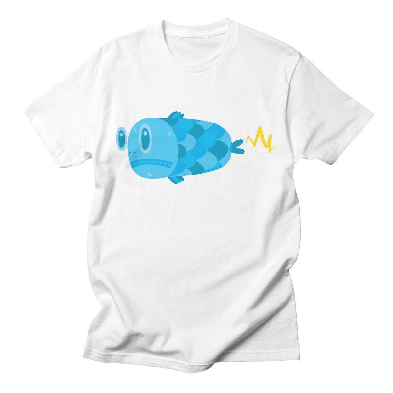 FISSSH! Women's Unisex T-Shirt by Ismewayoflife