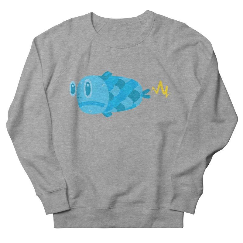 FISSSH! Men's Sweatshirt by Ismewayoflife