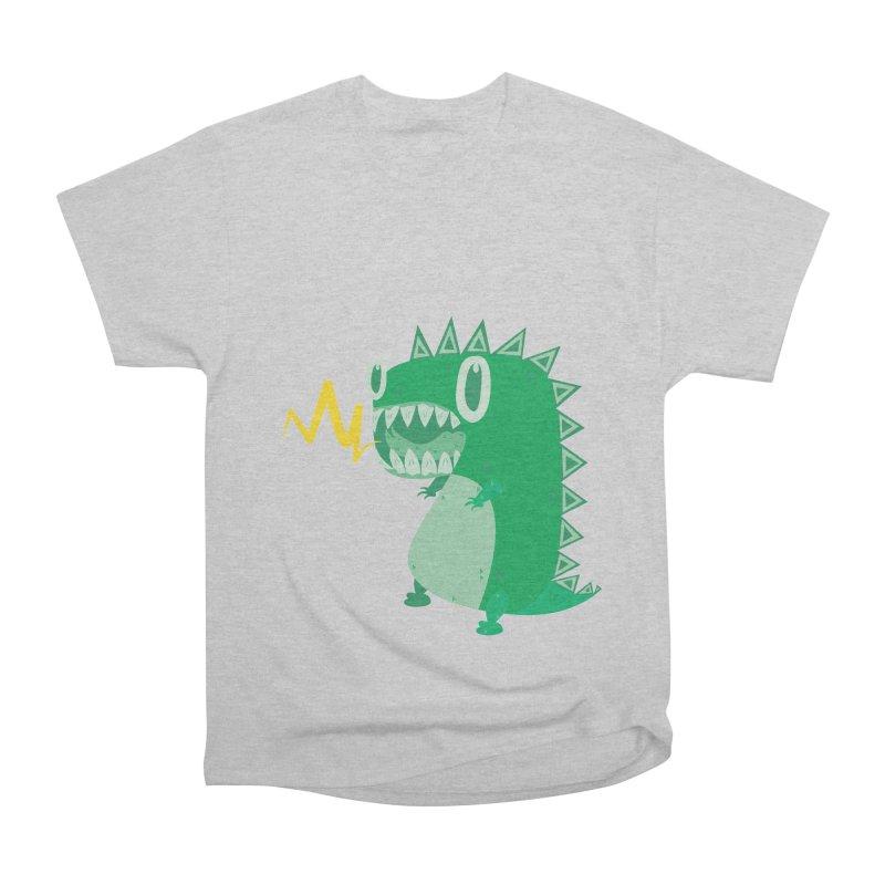 RAWRRR! Men's Classic T-Shirt by Ismewayoflife
