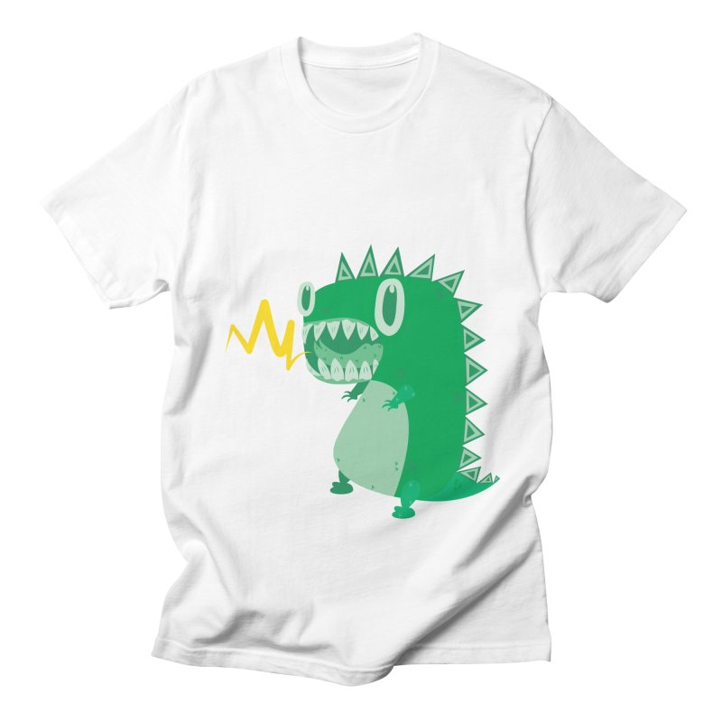 RAWRRR! Women's Unisex T-Shirt by Ismewayoflife