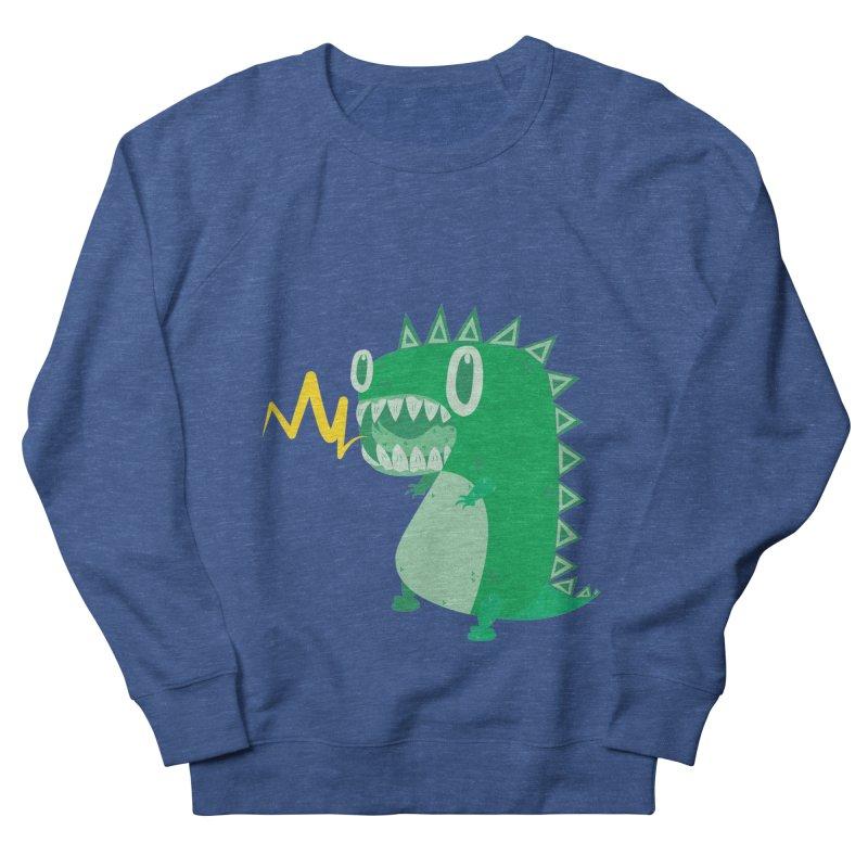 RAWRRR! Men's Sweatshirt by Ismewayoflife