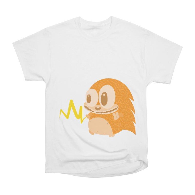 Piak! Piak! Piakupine! Men's Classic T-Shirt by Ismewayoflife