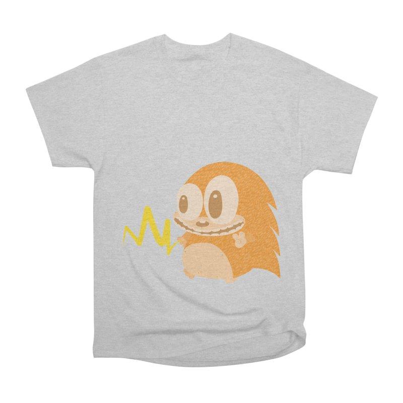 Piak! Piak! Piakupine! Women's Heavyweight Unisex T-Shirt by Ismewayoflife