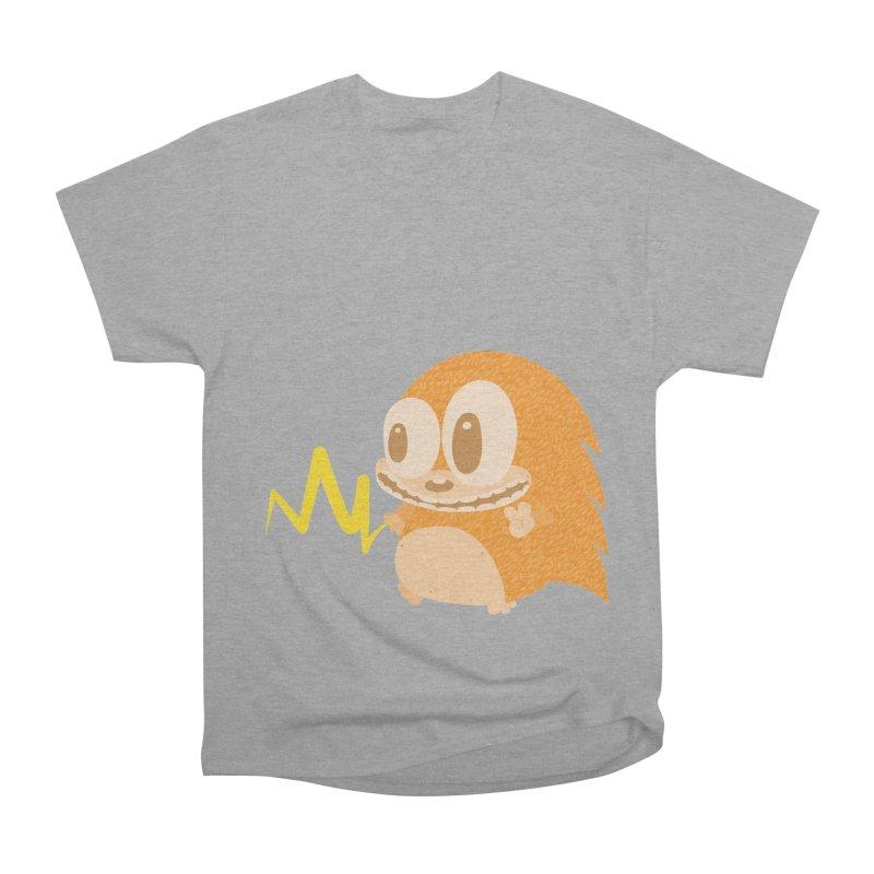 Piak! Piak! Piakupine! Women's Classic Unisex T-Shirt by Ismewayoflife