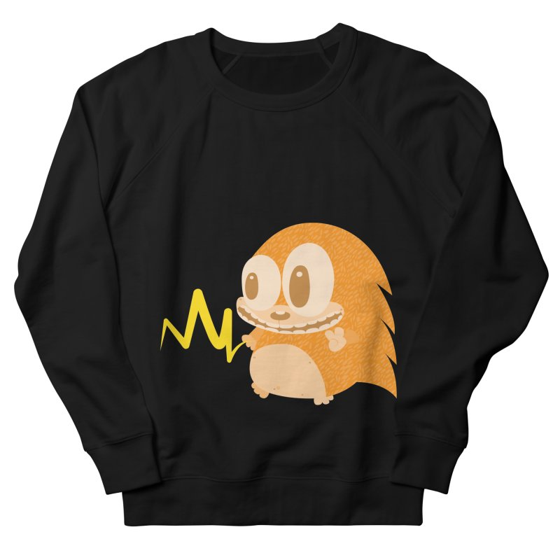 Piak! Piak! Piakupine! Women's Sweatshirt by Ismewayoflife