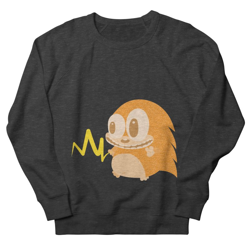 Piak! Piak! Piakupine! Men's Sweatshirt by Ismewayoflife