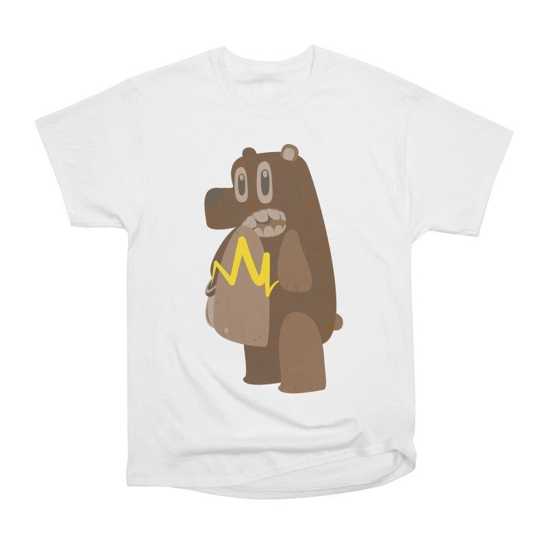 BeaRRR! Men's Classic T-Shirt by Ismewayoflife