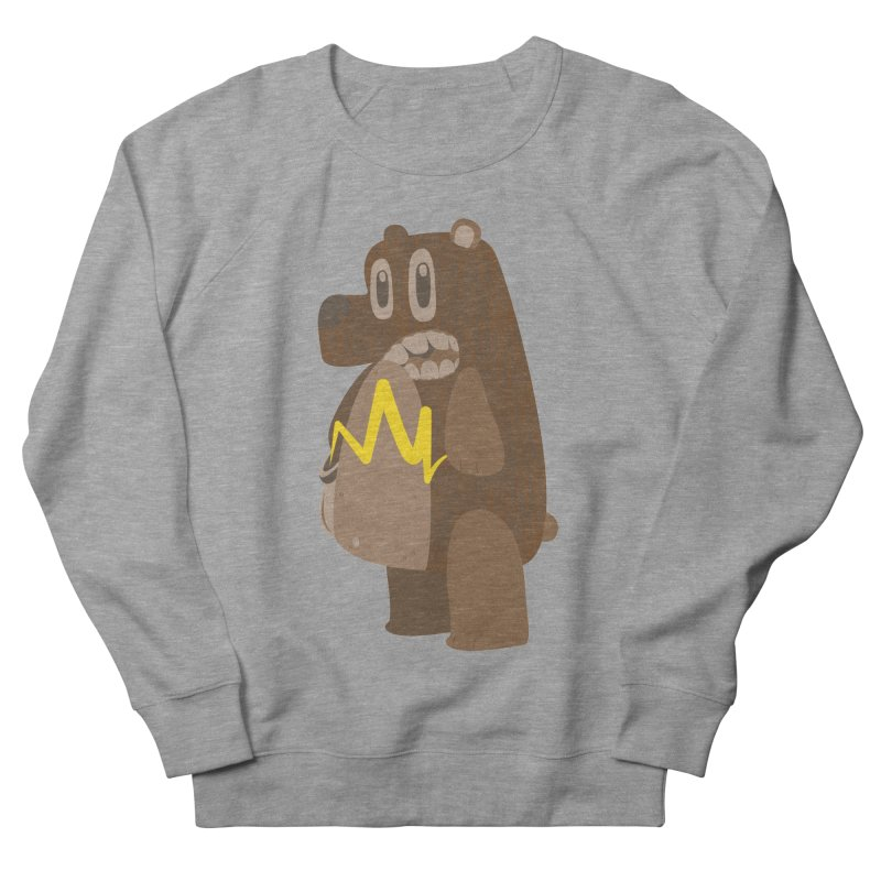 BeaRRR! Women's Sweatshirt by Ismewayoflife