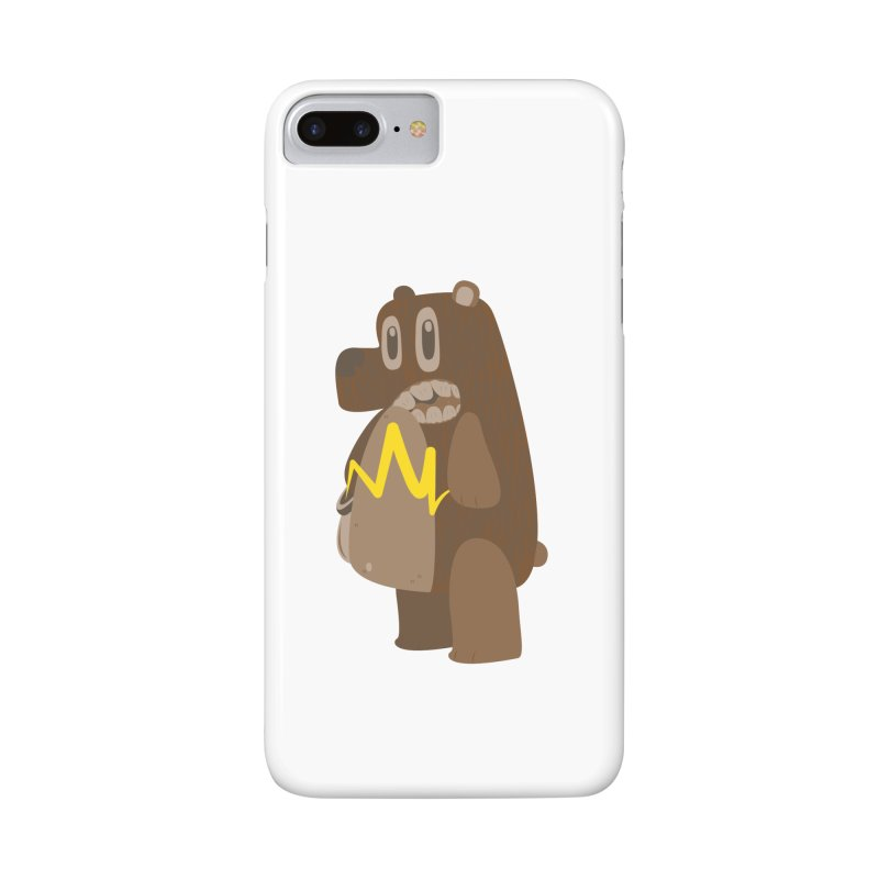 BeaRRR! Accessories Phone Case by Ismewayoflife