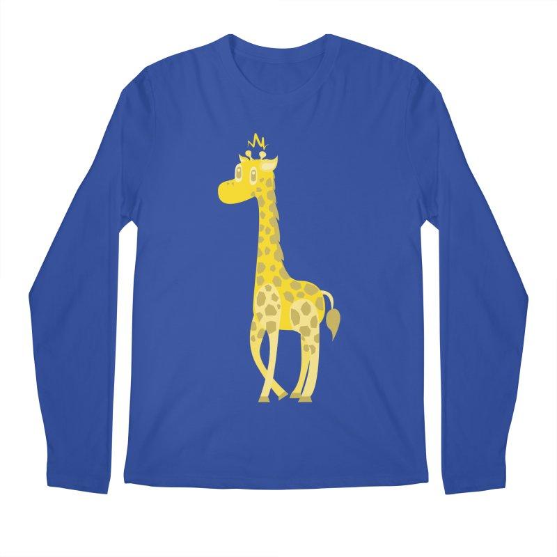 PaRRRty! Men's Longsleeve T-Shirt by Ismewayoflife