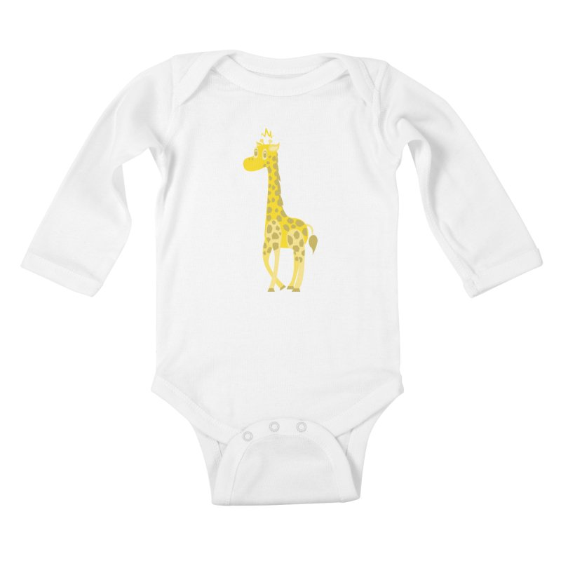PaRRRty! Kids Baby Longsleeve Bodysuit by Ismewayoflife