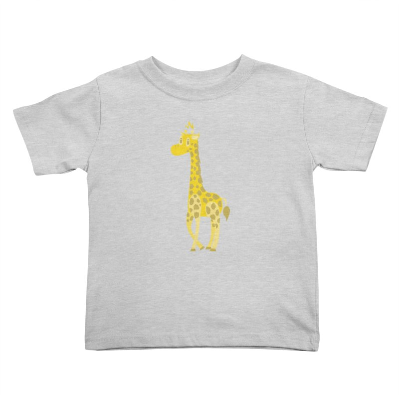 PaRRRty! Kids Toddler T-Shirt by Ismewayoflife