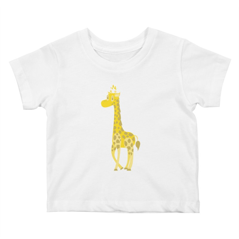 PaRRRty! Kids Baby T-Shirt by Ismewayoflife