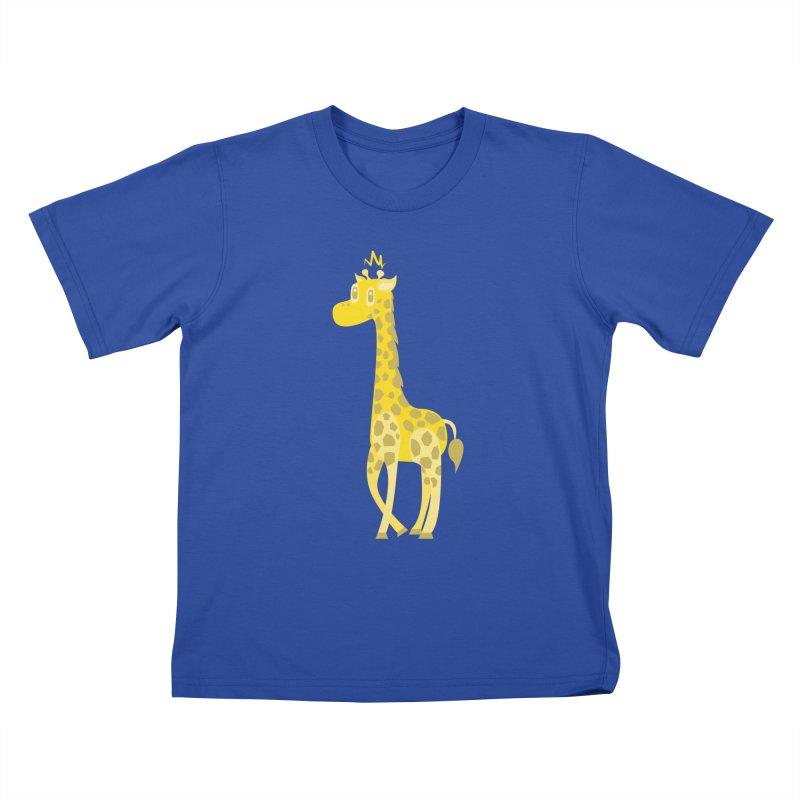 PaRRRty! Kids T-shirt by Ismewayoflife